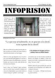 Segunda entrevista de Infoprision